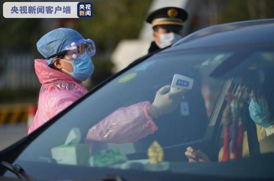 浙江温州:企业2月17日后复工 学校3月1日后开学