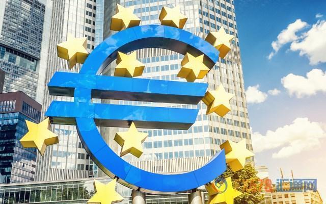 欧元区经济迎拐点?但宽松预期不改 欧元上升空间有限