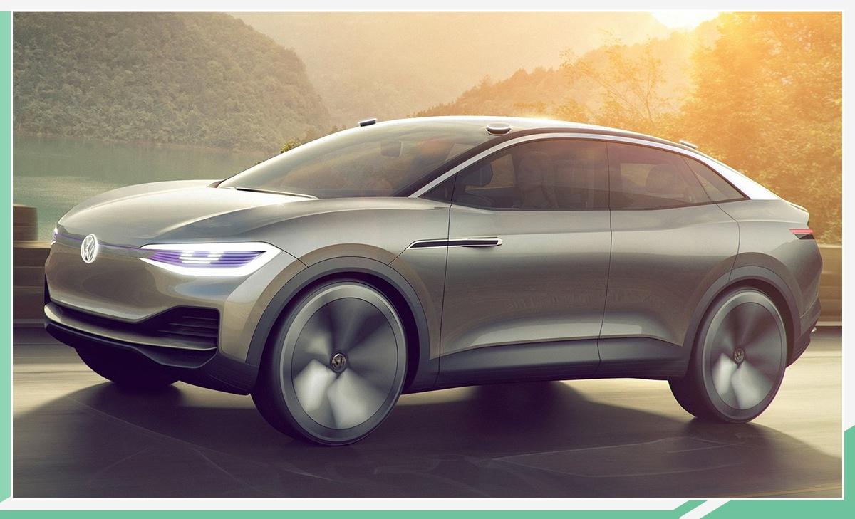 大众全新电动车或延至6月发布 后续推衍生版