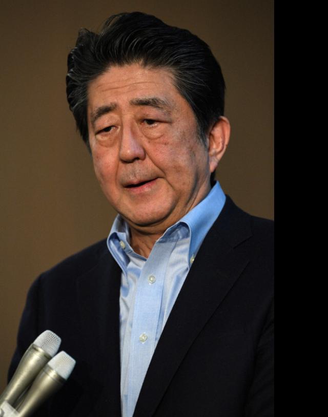 【蜗牛棋牌】被视作安倍接班人的他如此忠告:再这样日本会亡国