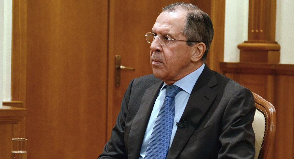 俄外长:莫斯科愿就削减核武谈判 但美无视该提议