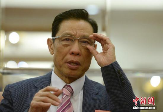 钟南山:新型冠状病毒肺炎疫情有望于4月前结束