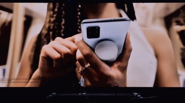 三星发布Galaxy Buds+耳机 拥有11小时续航售价149美元