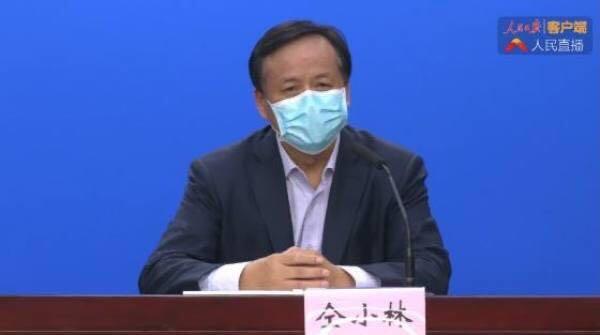 安徽籍幼女正在上海确诊遭遮盖?上海市卫健委回应