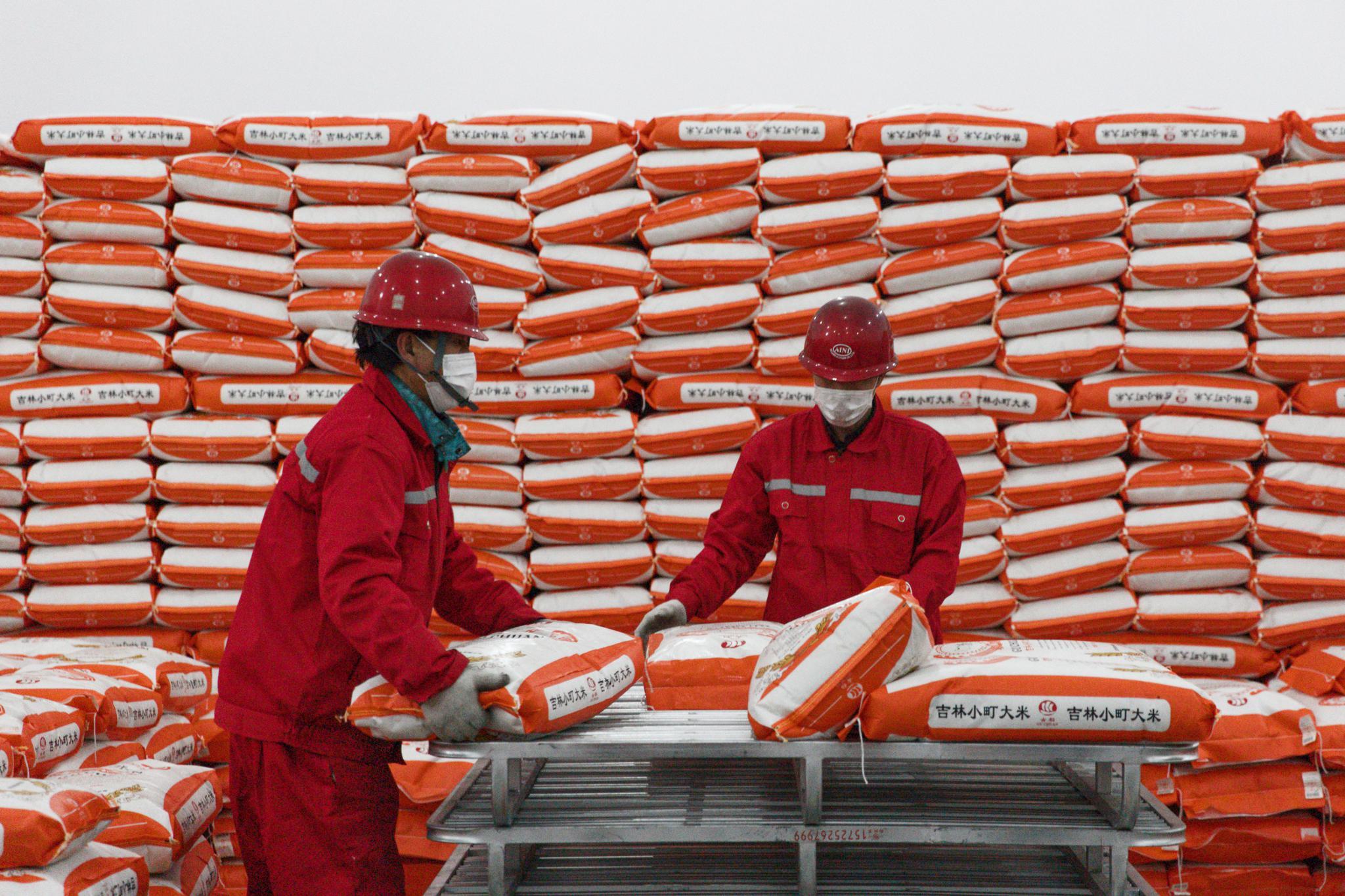 农业部:发扬疾速检测做用 确保农产物实时上市供给