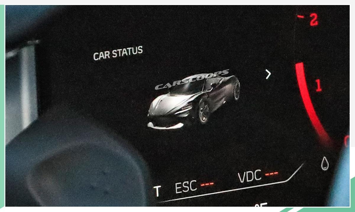 迈凯伦半数车型将搭混动系统 有望今年陆续发布