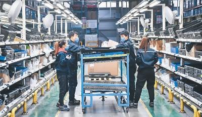 博通第四财季营收58亿美元净利同比降22%