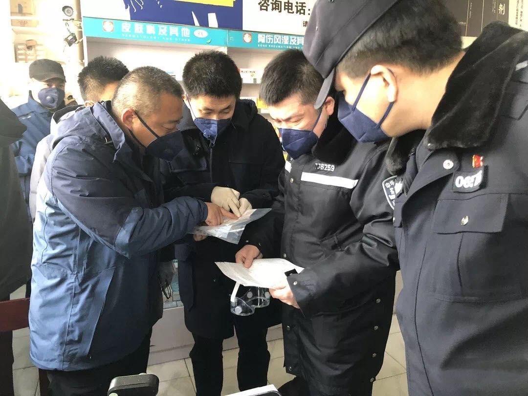 直击武汉核酸筛查:老旧小区是重点,多社区10天内完成