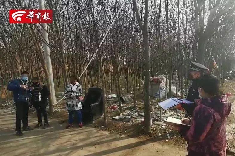 """男子与""""空姐""""网恋转账16万女方不忍再骗谎称去世"""