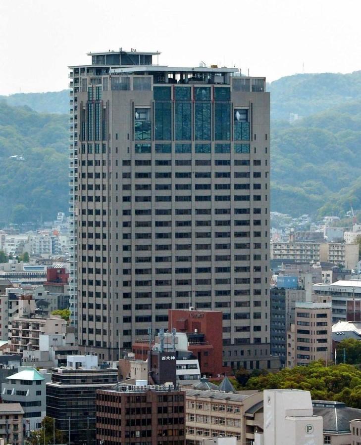 """日本指定暴力团体正式改名,为和其他团体""""拉开距离"""""""