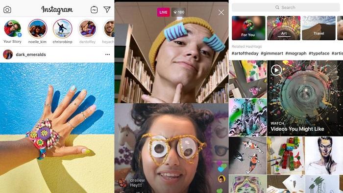 Instagram正加紧打造iPad专属的App体验 日活已达10亿的量级