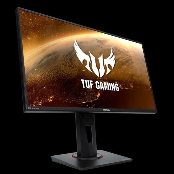华硕再发280Hz刷新率显示器,如果你是一位重度的FPS游戏玩家可关注