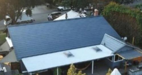 特斯拉太陽能屋頂業務將進入中國市場