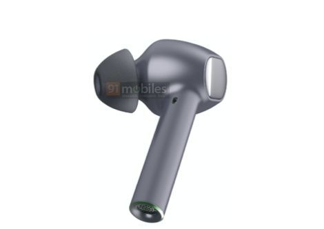 OPPO申请两个无线耳塞专利 拥有410mAh充电盒+IPX4级防水