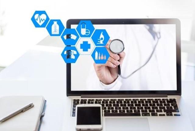 互联网+医疗,少进医院少吃药-澳门新蒲京游戏