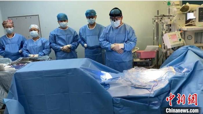 国家卫健委:方舱医院做到了零感染、零死亡、零回头