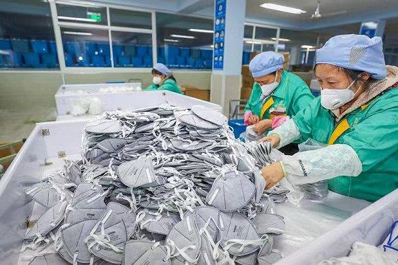一次性医疗卫生用品_从口罩断销到可预约购买,上海做了哪些努力?_新浪科技_新浪网