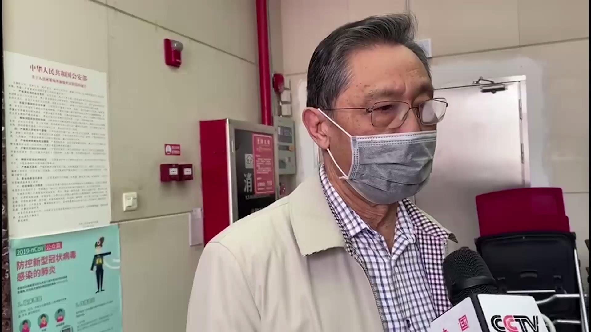 糞口會傳播新型冠狀病毒嗎?鐘南山回應:要高度警惕