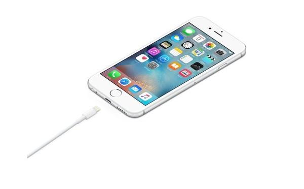 苹果或许会在今年推出的iPhone12上使用Type-C接口