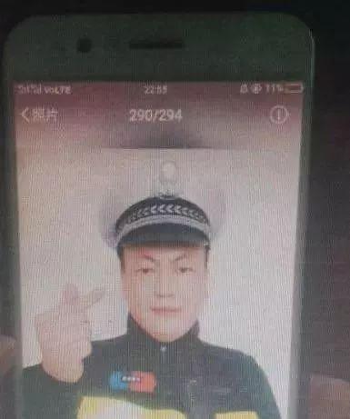 """网红""""交警小龙""""被逮捕!"""