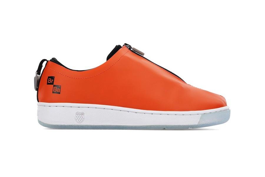 每周鞋报:Blends x Vans Vault 最新联名款