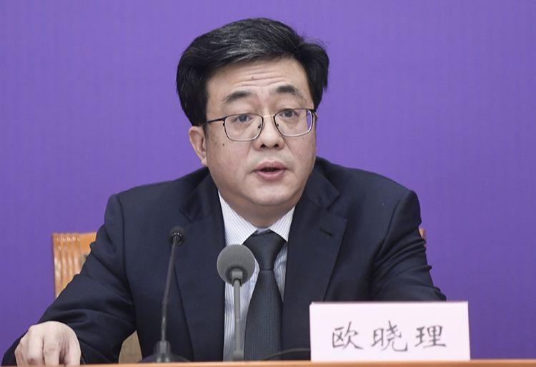 驻英大使谈香港问题:英国不能申索不属于它的权利