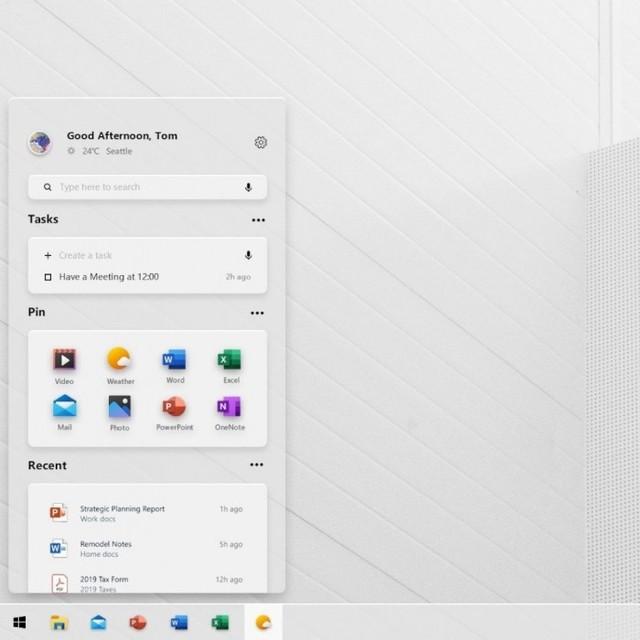 用户自身喜欢的Windows系统到底什么样?