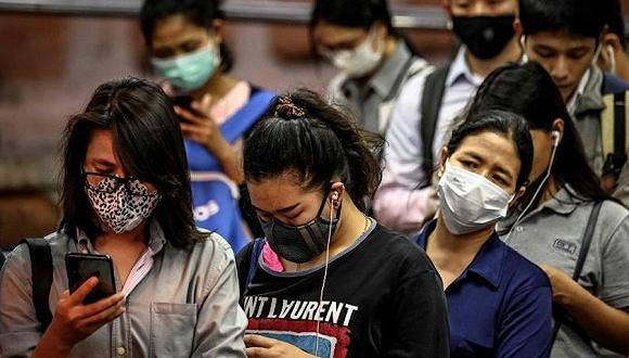 图片来源:《曼谷邮报》