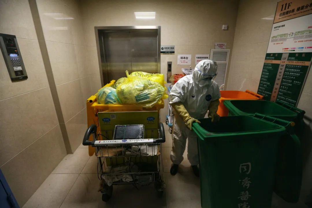 新冠肺炎疫情之际,世界对亚洲人的种族歧视又来了?
