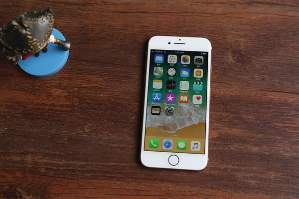 新品iPhone9下月发布:今年将为苹果带来840亿元收入