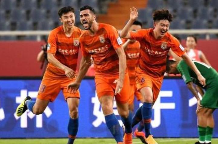 中超球队外援配置:10支球队已集齐5外援,天津天海仍为双外援
