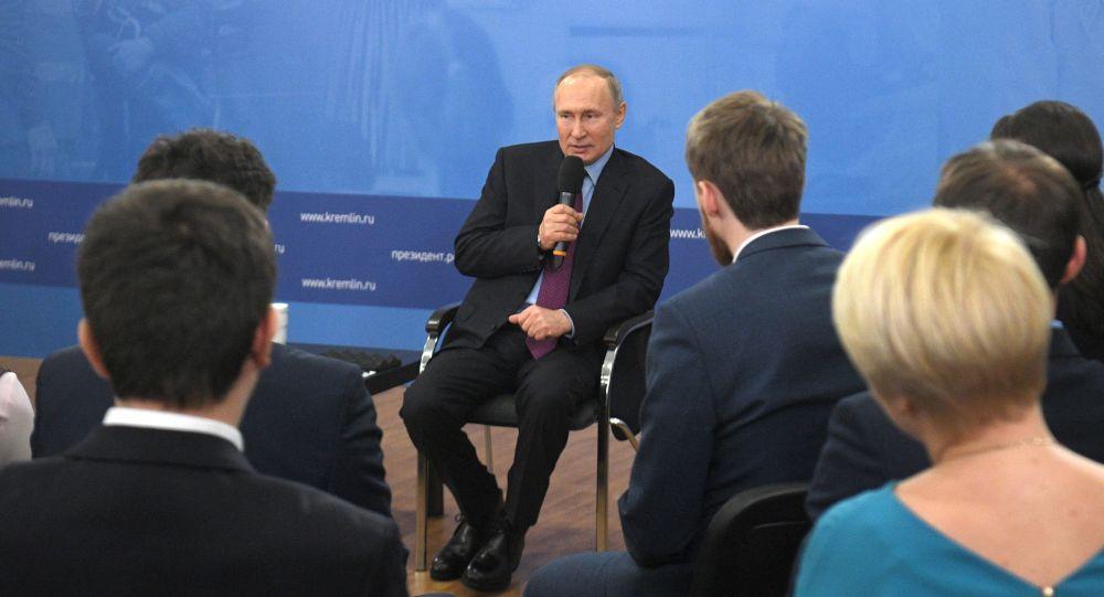 图源/俄罗斯卫星通讯社