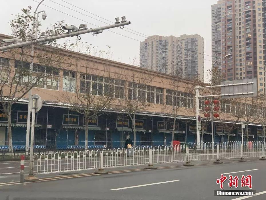 武汉十五中张飞和他妈_我在华南海鲜市场经历武汉封城15天|疫情|湖北|武汉_新浪新闻