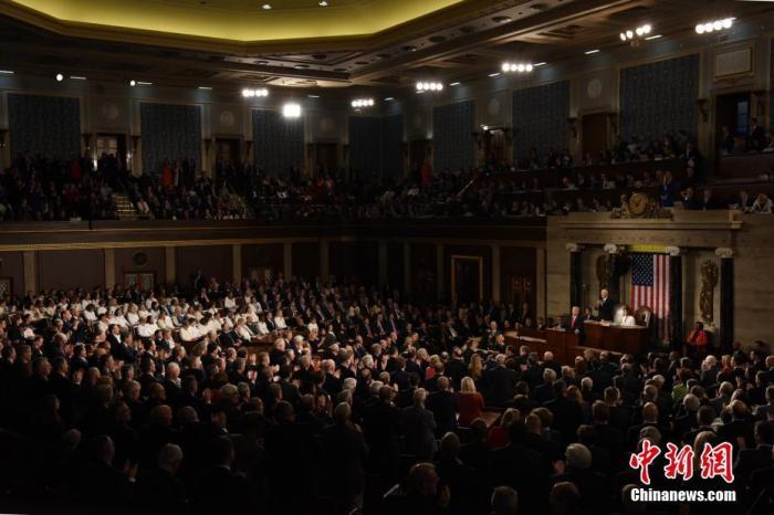伊拉克158名议员未投票俄媒:驱逐美军做起来难