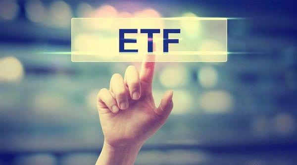 ETF三天净申购超156亿 两类产品成资金抢筹主攻方向