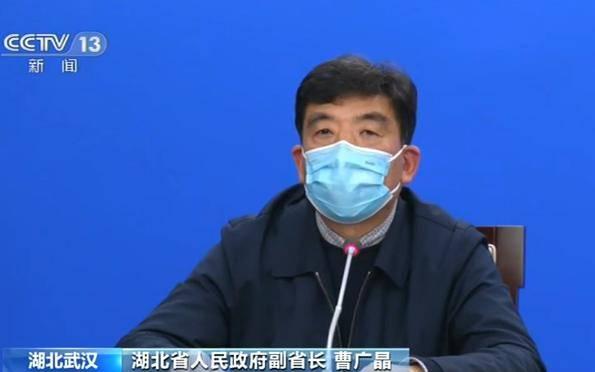 湖北副省长:省内医药物资企业全面复工生产
