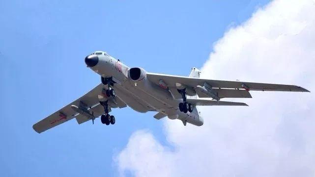 """东部战区突然组织大机群战备巡航,直指""""台独""""!"""
