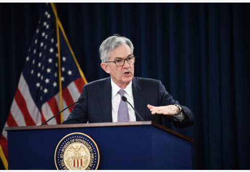 鲍威尔国会听证叠加重磅消费数据 美股将迎动荡一周