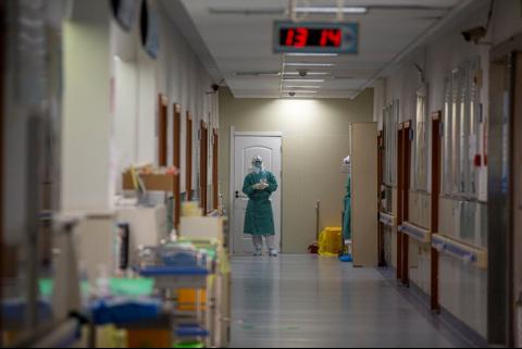问题口罩从问题商人处购得 疫情以来芬兰首位政府官员辞职