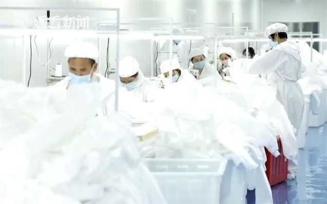 日报:瑞士学者人工合成出新冠病毒