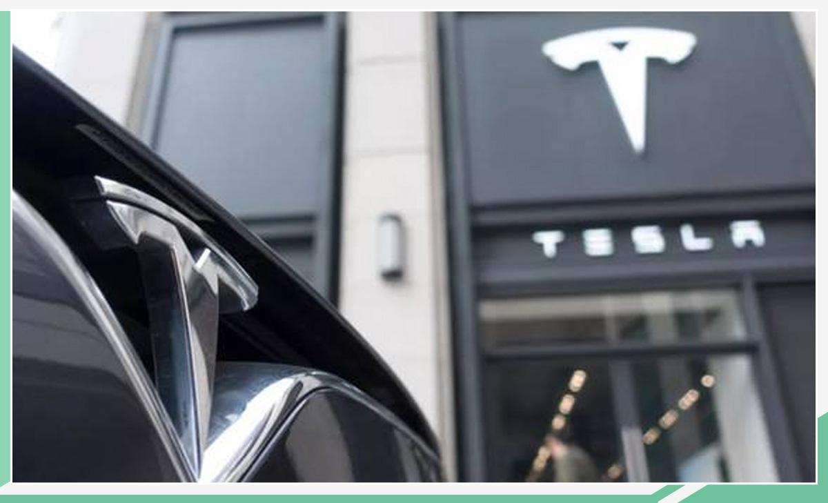 特斯拉2月在国内交付3958辆新车 占比达30%
