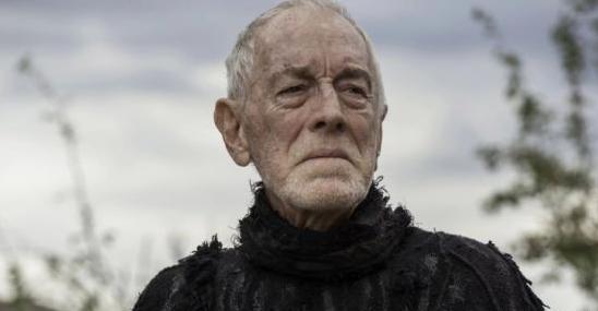 """《权力的游戏》""""三眼乌鸦""""饰演者逝世:享年90岁"""