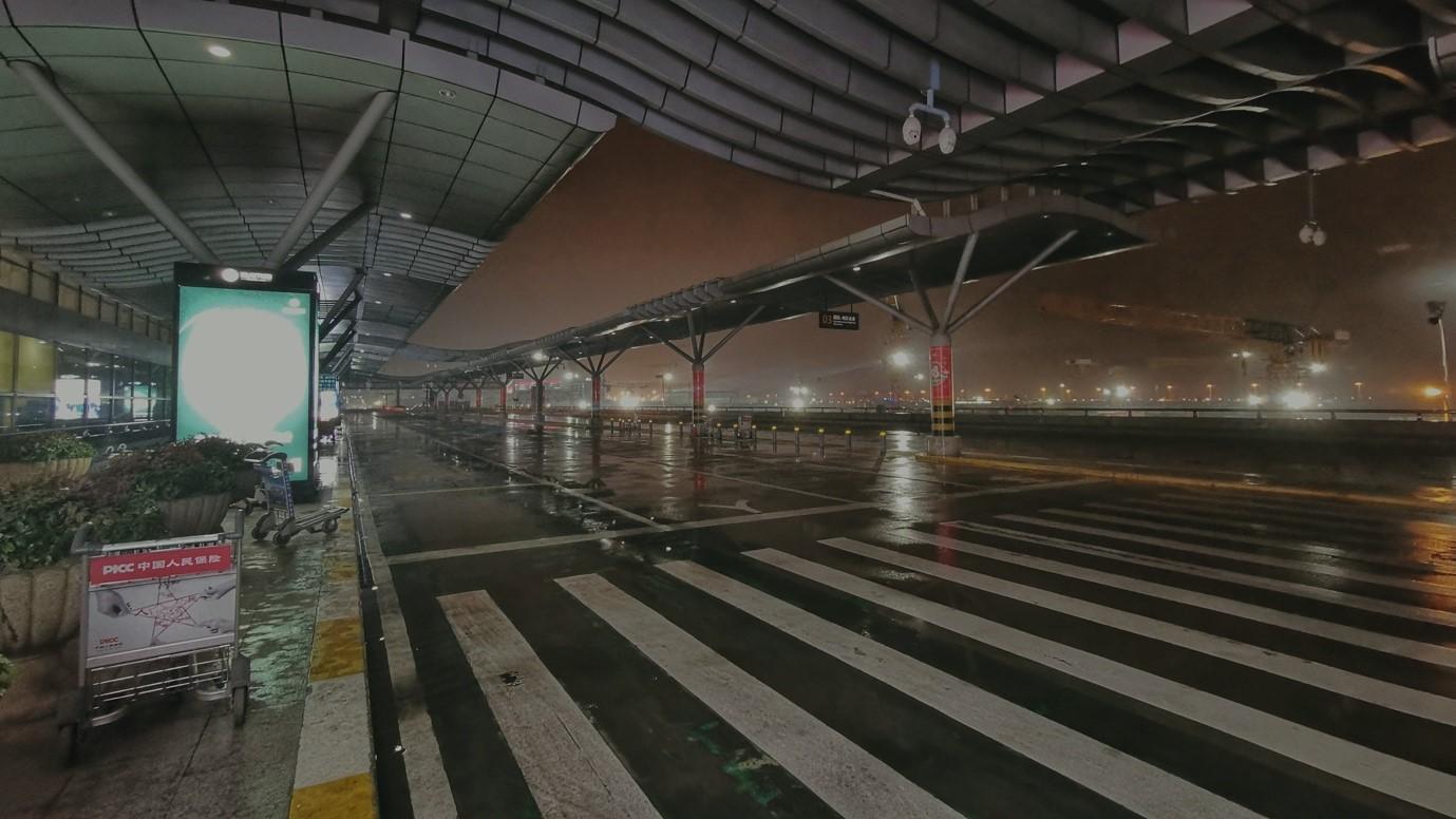民航局回应是否考虑包机撤侨:视情开行临时班机或包机