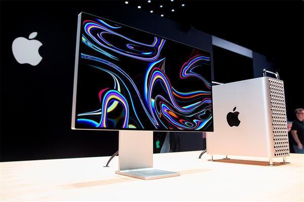 40万元的Mac Pro电脑揭秘:28核至强W性能提升6.5倍 物超所值