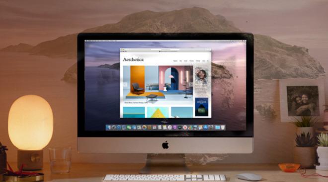 自带投影仪:苹果打算采用将显示器投影到墙壁等表面上的集成技术来扩展用户的显示区域