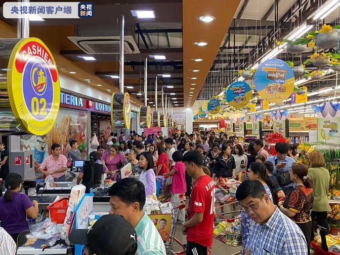 疫情影响信心?在华外企:对中国市场潜力充满信心