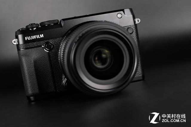 为何专业用户都选择富士中画幅相机拍照?原来是这样