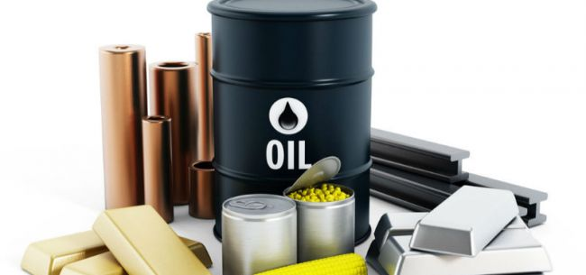 大宗商品的厄运:石油、黄金、铜与经济危机 原油_新浪财经_新浪网