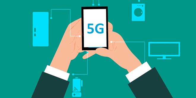 5G将为固定互联网接入提供更可行的替代方案,让更多人愿意接受智能家居生活