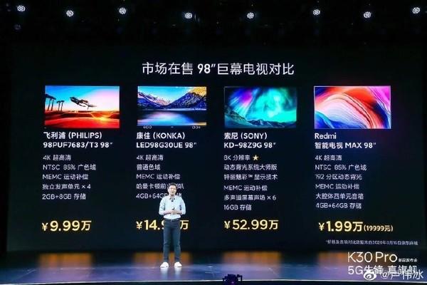 曝华为也将推出更大尺寸的智慧屏